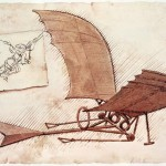 Da-Vinci-Airplane
